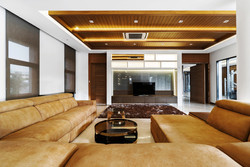 lerd residence interior design residential project house leisure design modern architecture 29