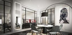 10 design interior design luxury house t&s residence 08