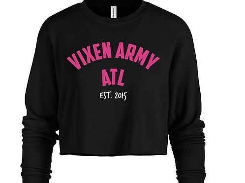 VIXEN ARMY ATL Long Sleeve