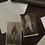 Thumbnail: Vintage postcard set, cathedral