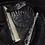 Thumbnail: Silver vanity set