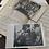 Thumbnail: Vintage postcard set, church