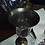 Thumbnail: Tall silver chalice