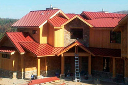 Architectural Inc Roofing Recidentia