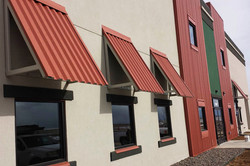 Architectural Inc. Roofing Commercia