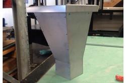 Steel Collector Head