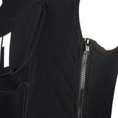 Protetor de costas e peito
