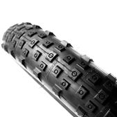 Textura dos pneus