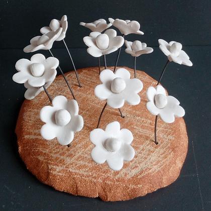 Petites Fleurs des bois #2