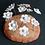 Thumbnail: Petites Fleurs des bois #2