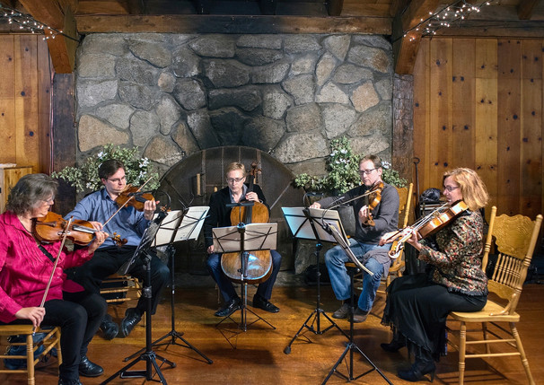 Mid Summer Mozart Chamber Players