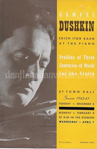 Dushkin flyer.png