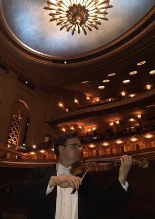 SF War Memorial Opera House