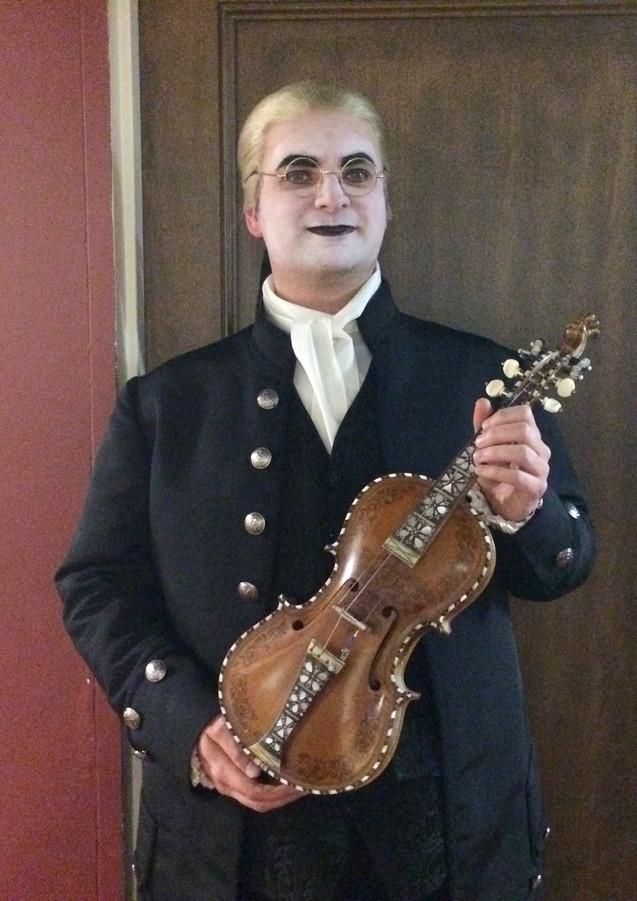 SF Opera