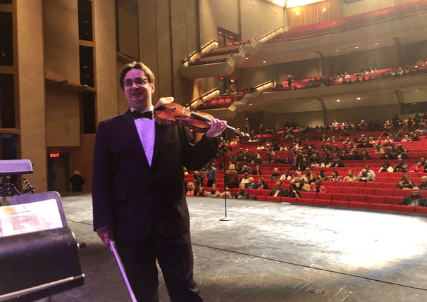 Sacramento Philharmonic