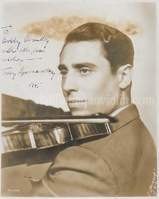 Spivakovsky autograph.png