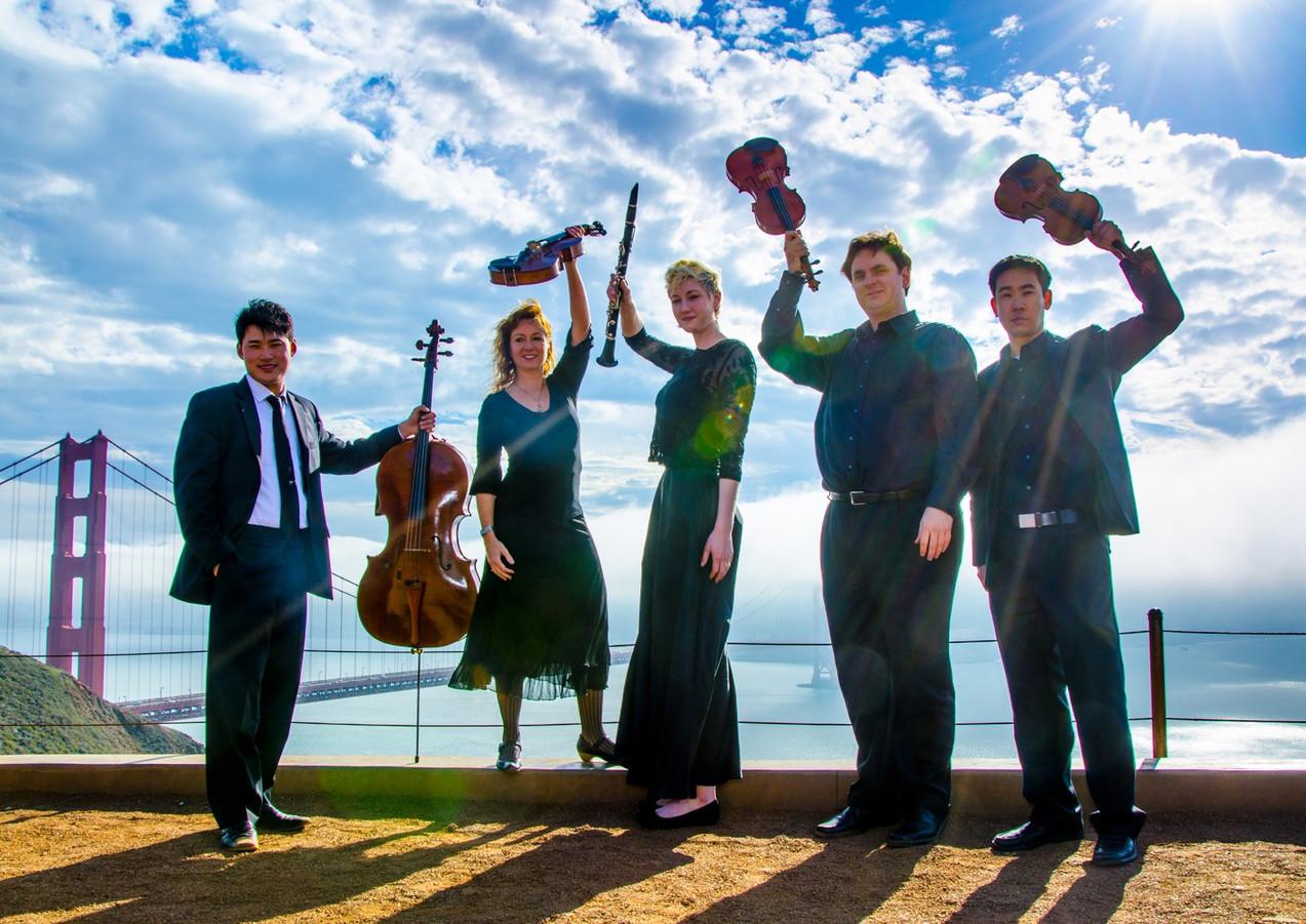 Farallon Quintet