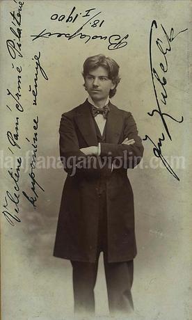 Kubelik autograph.png