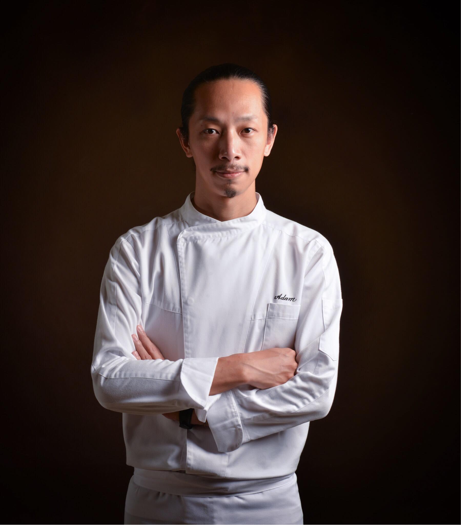 劉隆昇 Adam Liu