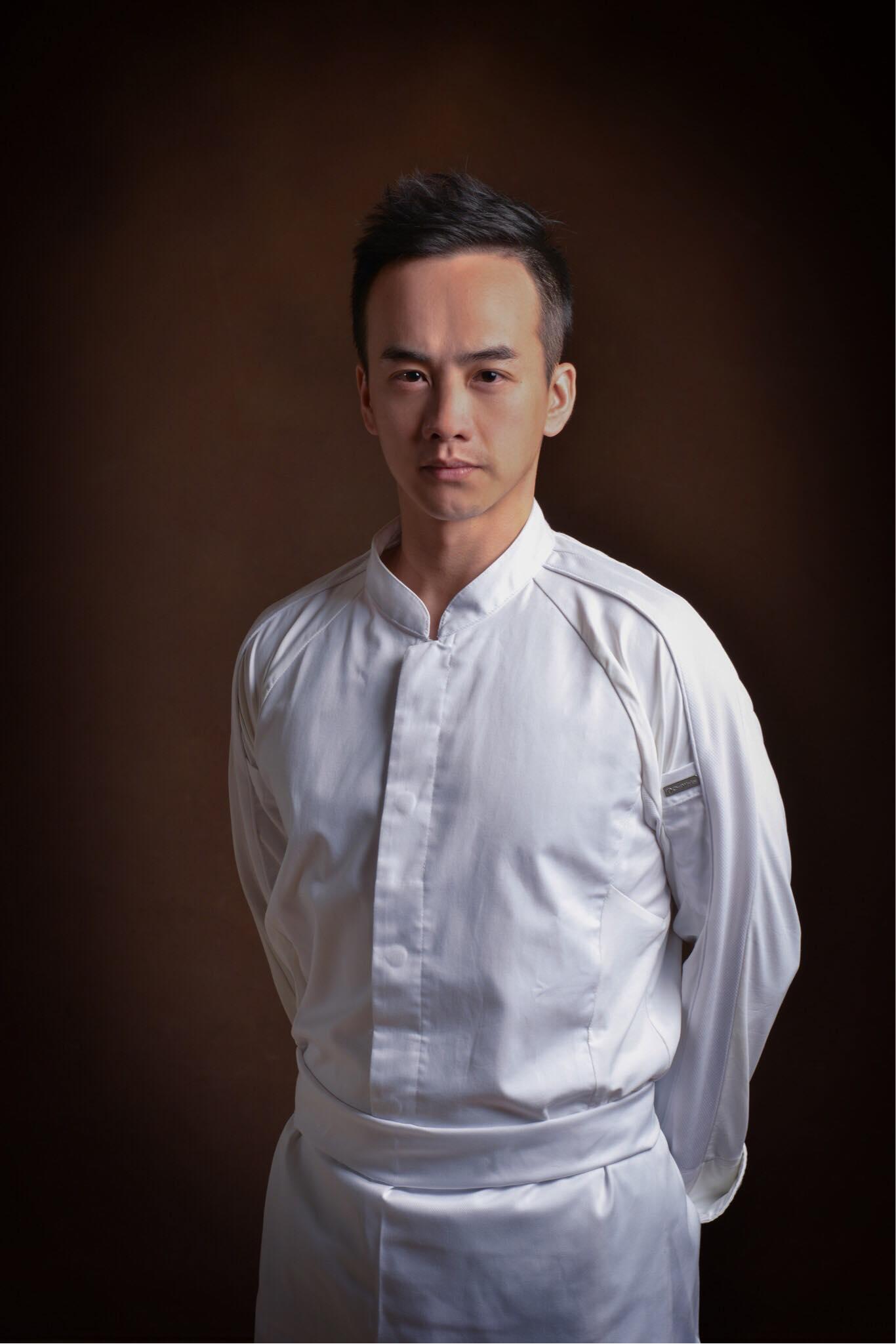 王致晟 Vincent Wang