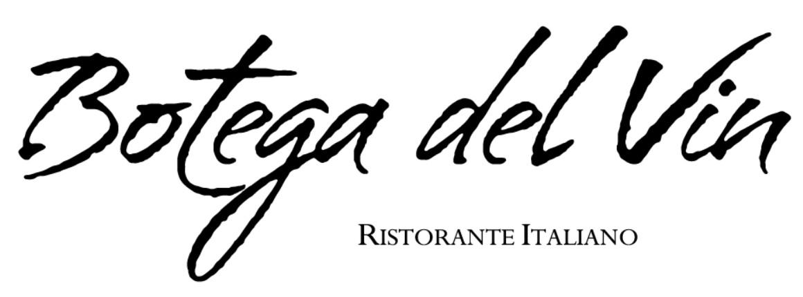 Botega del Vin 北義家鄉味 總店