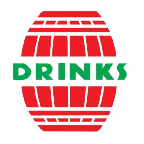Drinks 橡木桶