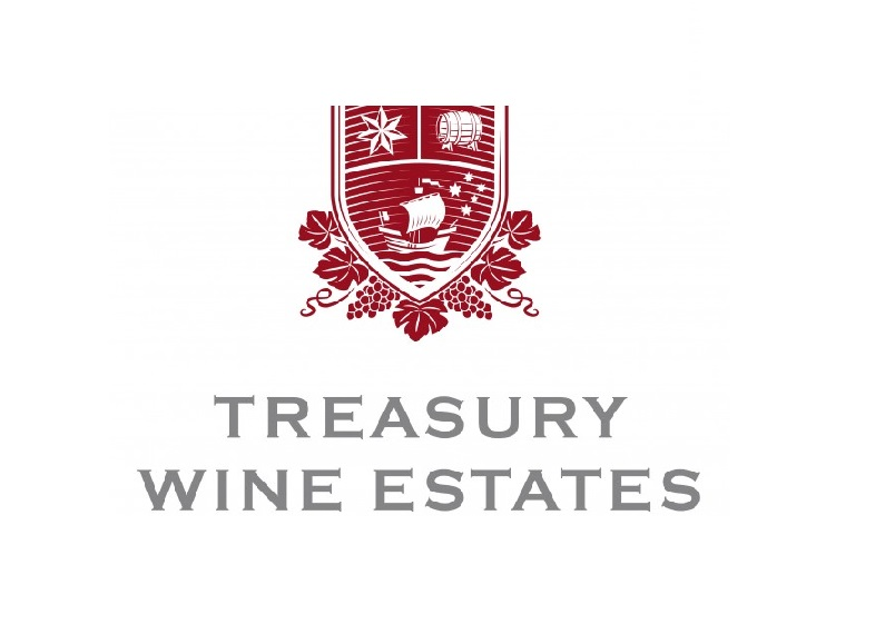 Treasury Wine Estates 富邑葡萄酒集團