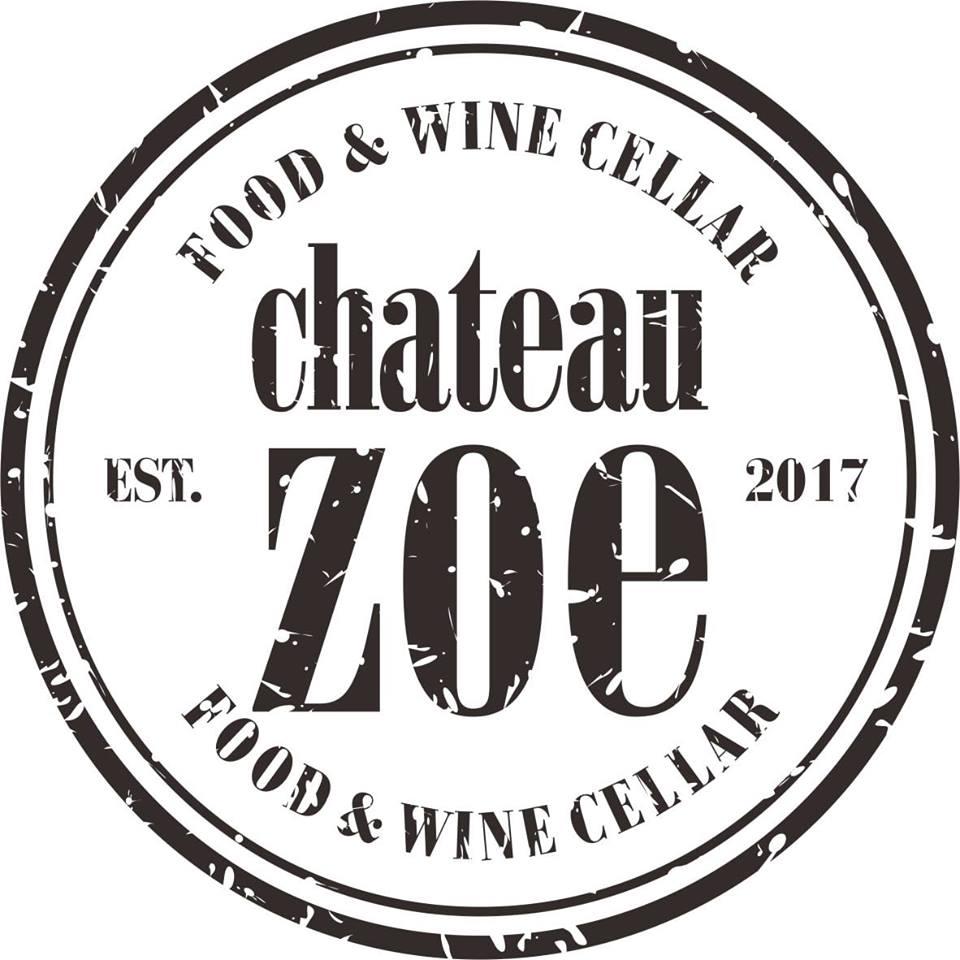 Chateau zoe 酒窖餐廳