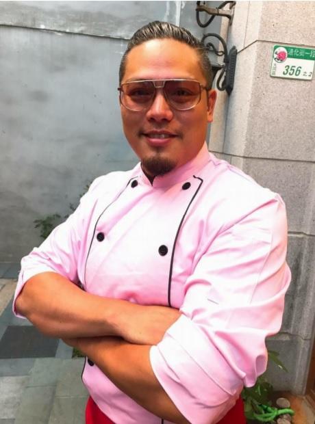 孟 鼎 Rolf Meng