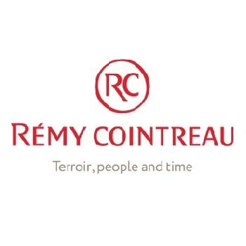 Rémy Cointreau 人頭馬君度