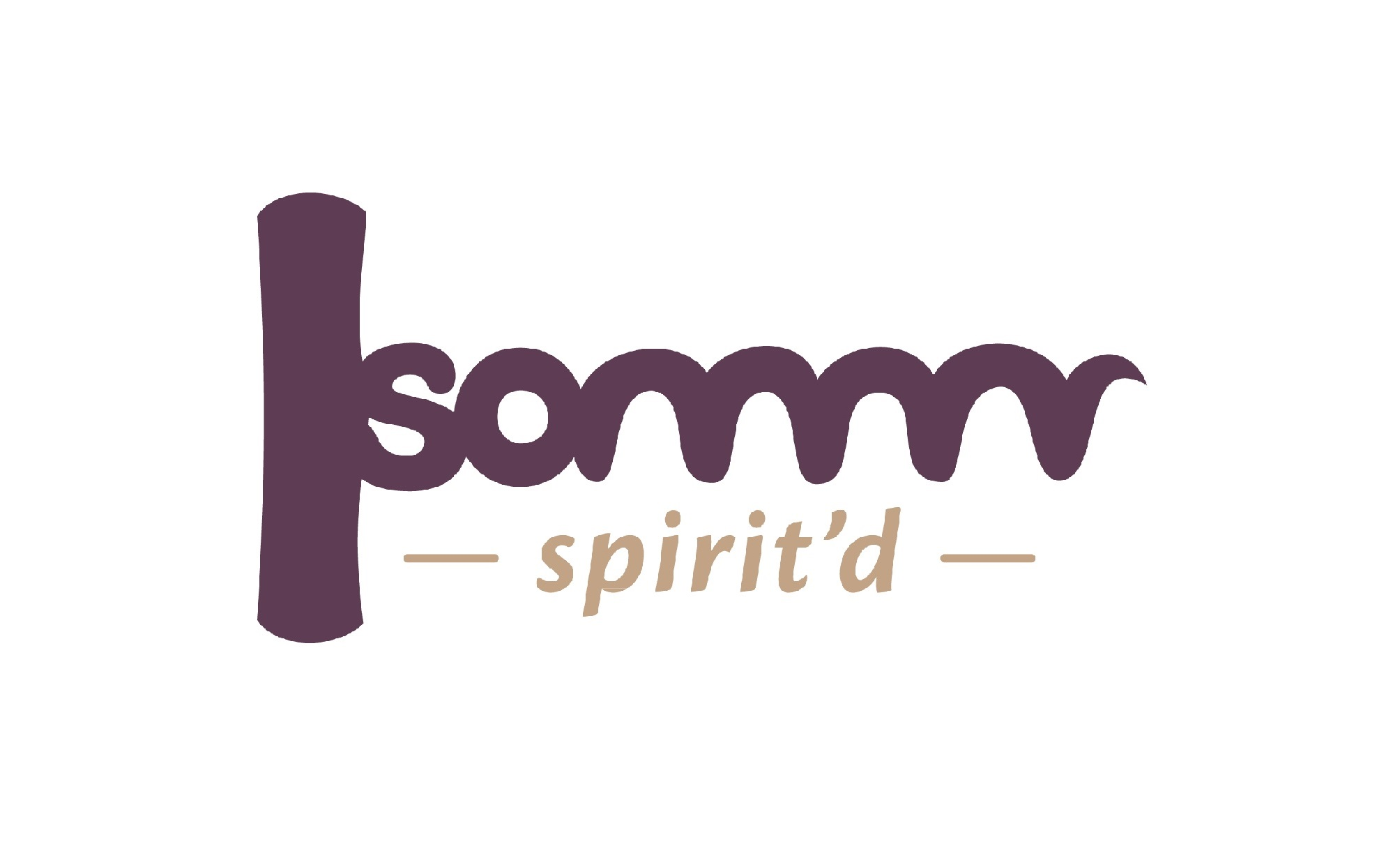 Somm Spirit'd 侍酒魂