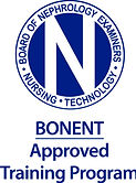 BONENT Approved Programs
