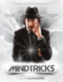 Mentalist, Sacramento, Magician, Jay Alexander