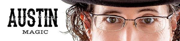 Austin, Magician. Mentalist, Jay Alexander