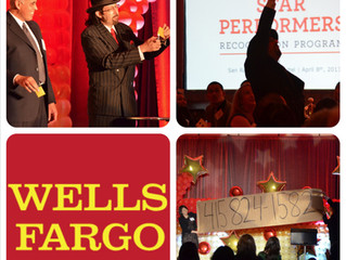 Wells Fargo Star Performers