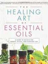 The Healing Art of Essential Oils