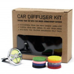 Car Diffuser Kit-Dragon Fly