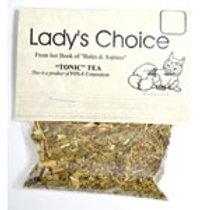 Tonic Tea