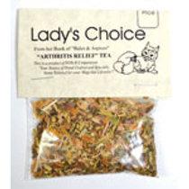 Arthritis Relief Tea