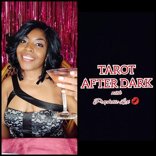 Tarot After Dark 102