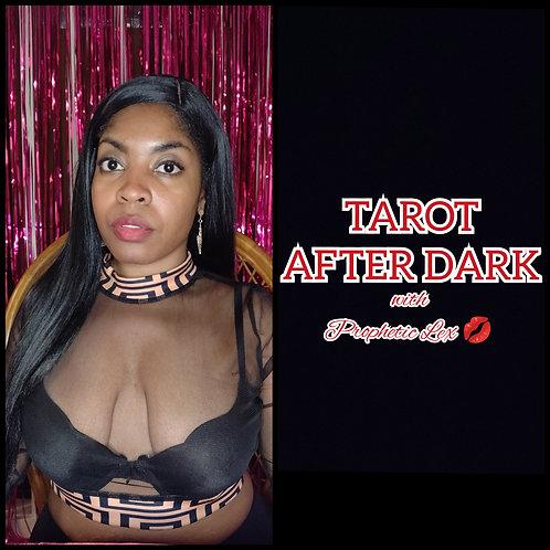 Tarot After Dark Episode 105
