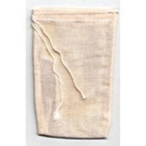 Cotton Tea Bags 12 ct