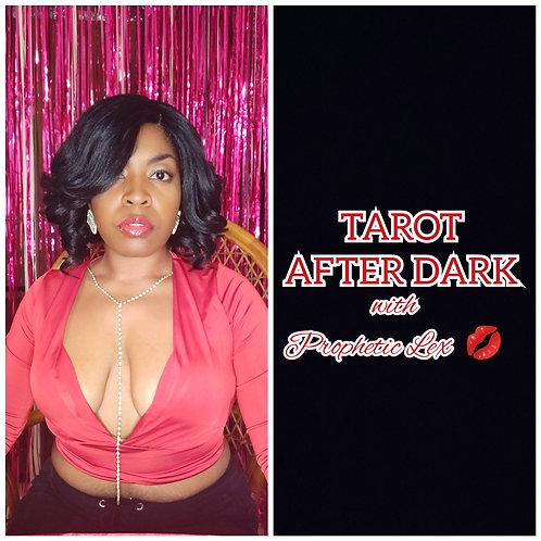 Tarot After Dark 101