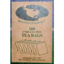 Paper Teabags 100 ct