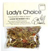 Good Memory Tea