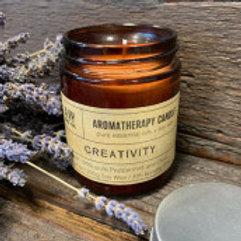 Creativity-Aromatherapy Candle