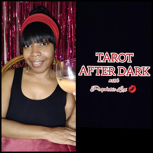 Tarot After Dark Episode 104