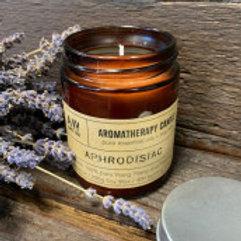 Aphrodisiac-Aromatherapy Candle