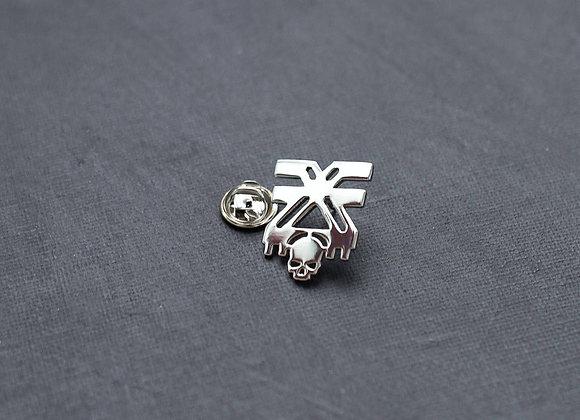 Pin The Mark of Khorne