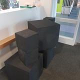 Drama Boxes